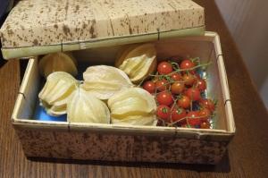 sawada tomato